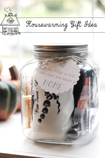 housewarming gift idea - bewhatwelove